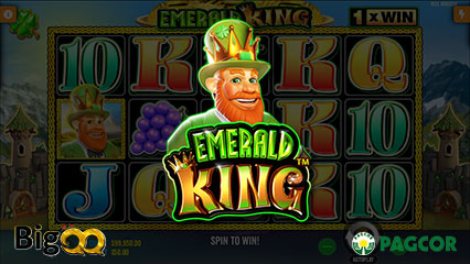 Emerald-King-Slot
